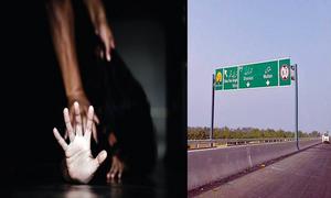 گوجرہ موٹر وے پر لڑکی کا اجتماعی ریپ، ملزم گرفتار