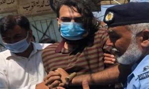 Zahir Jaffer among 12 people indicted in Noor Mukadam murder case