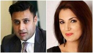 Reham Khan to pay Zulfi Bukhari £50,000 after losing defamation case
