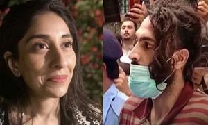 نور مقدم قتل کیس کی سماعت، فریقین سے جواب طلب