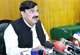 Sh Rashid says DG ISI appointment issue to be resolved in a week
