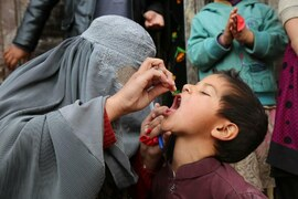 Taliban govt to resume polio vaccination campaign in Afghanistan
