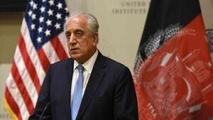 افغانستان کے لیے امریکی نمائندہ خصوصی زلمے خلیل زاد مستعفی