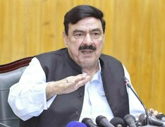 Pakistan would lose relations with EU if it expelled France's ambassador: Sheikh Rashid