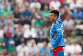 Uncertain future looms over Afghanistan's cricket campaign