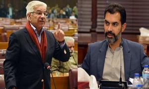 'گورنر اسٹیٹ بینک نے پہلے مصر کا بیڑا غرق کیا، اب پاکستان کی باری ہے'