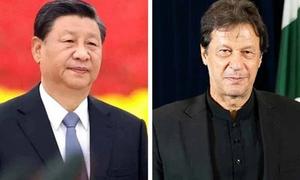 پاکستان اور چین کا دوطرفہ اقتصادی اور تجارتی تعلقات کو مزید مستحکم بنانے پر اتفاق