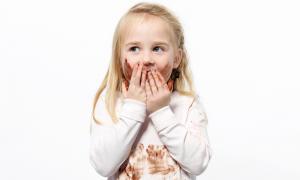 ان 5 طریقوں سے معلوم کریں بچے جھوٹ کیوں بولتے ہیں؟