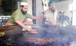 اصل چپلی کباب کے اجزا کا راز جو شاید ہی کسی کو معلوم ہو