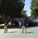 کورونا وائرس :کراچی کے متاثرہ علاقوں میں اسمارٹ لاک ڈاؤن کا امکان