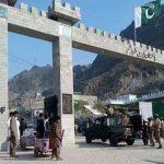 کوروناوائرس:پاک افغان طورخم بارڈر 3ماہ بعد تجارتی سرگرمیوں کیلئے بحال